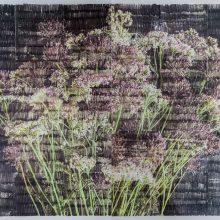 "Sasan Abri, ""Sunday 980229"", from ""Sundays"" series, image transferred on Rosaspina paper, 70 x 100 cm, unique edition, 2019"