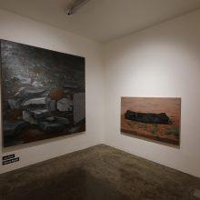 "Alireza Rajabi, ""Episode 04"" group exhibition, installation view, 2019"