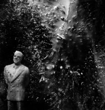 """Shirin Rezaee, Untitled, From """"Decidophobia"""" Series, Digital Photography, 16 x 21 cm, Edition of 5 + AP, 2013"""