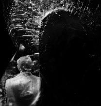 """Shirin Rezaee, Untitled, From, """"Decidophobia"""" Series Digital Photography, 16 x 21 cm, Edition of 5 + AP, 2013"""