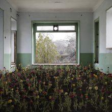 "Gohar Dashti, Untitled, from ""Home"" series, archival digital pigment print, 80 x 120 cm, edition of 10 + 2AP, 2017"