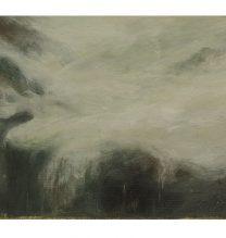 Untitled. oil on cardboard . 13.5 x 21 cm . 2015