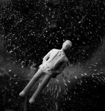 """Shirin Rezaee, Untitled, From """"Decidophobia"""" Series, Digital Photography, 30 x 40 cm, Edition of 5 + AP, 2013"""