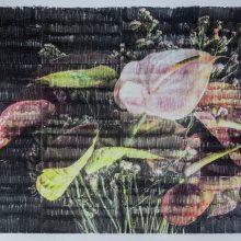 "Sasan Abri, ""Sunday 980326"", from ""Sundays"" series, image transferred on Rosaspina paper, 70 x 100 cm, unique edition, 2019"