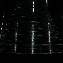 "Iman Safaei, ""Untitled for Bijan & Manijeh"", installation at Pasio, 2018"