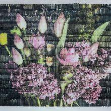 "Sasan Abri, ""Sunday 980402"", from ""Sundays"" series, image transferred on Rosaspina paper, 70 x 100 cm, unique edition, 2019"
