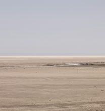 "Alireza Fani, ""Fake Desert No.2"", from ""Fake Lake-Fake Desert"" series, archival print, edition of 7 + 2 AP, 90 x 120 cm, 2014"