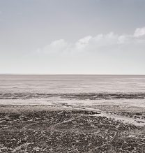 "Alireza Fani, ""Fake Desert No.4"", from ""Fake Lake-Fake Desert"" series, archival print, edition of 7 + 2 AP, 90 x 120 cm, 2014"