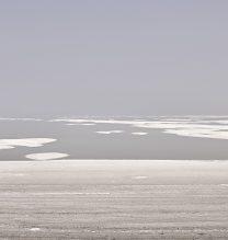 "Alireza Fani, ""Fake Desert No.6"", from ""Fake Lake-Fake Desert"" series, archival print, edition of 7 + 2 AP, 90 x 120 cm, 2014"