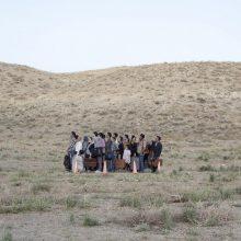 "Gohar Dashti, untitled, from"" Iran,Untitled"" series,  archival digital pigment print, edition of 7 + 2 AP, 80 × 120 cm, 2013"