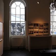 """Mohsen Gallery at"""" Photo London 2018"""", installation view, 2018"""