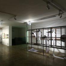 Emad Anooshirvani, Installation View, 2015 – 2018