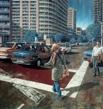 Karimkhan—Oil-on-Canvas-–-150×150-cm—2015
