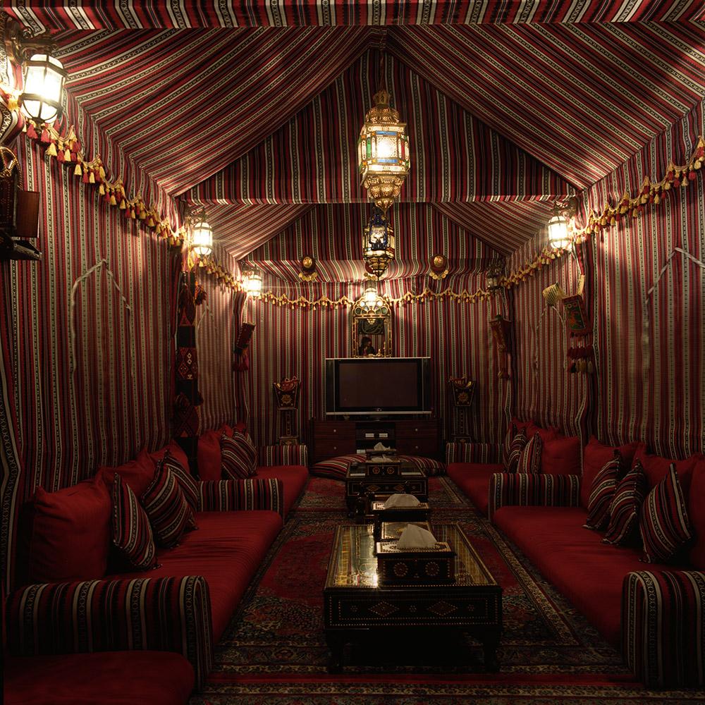 Mohsen Gallery | The Majlis