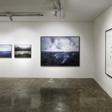"Mehrdad Afsari, ""Factory 01"", group exhibition, installation view, 2018"