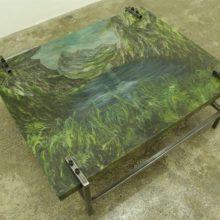 "Milad Jahangiri, ""Episode 01: Prolongation"" group exhibition, installation view, 2016"