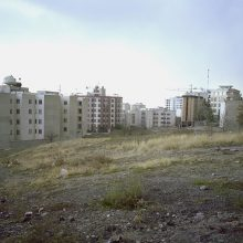 11.	Sohanak, Tehran, 2014, Analog Photography, Medium Format, Chemical Print on Photo Paper, 20×30(cm), 5 Editions + 2 AP