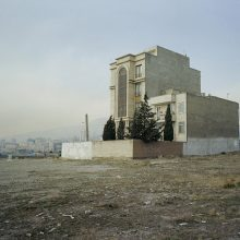 3.	Shahrak e Seoul, Tehran, 2014, Analog Photography, Medium Format, Chemical Print on Photo Paper, 74×111(cm), 5 Editions + 2 AP
