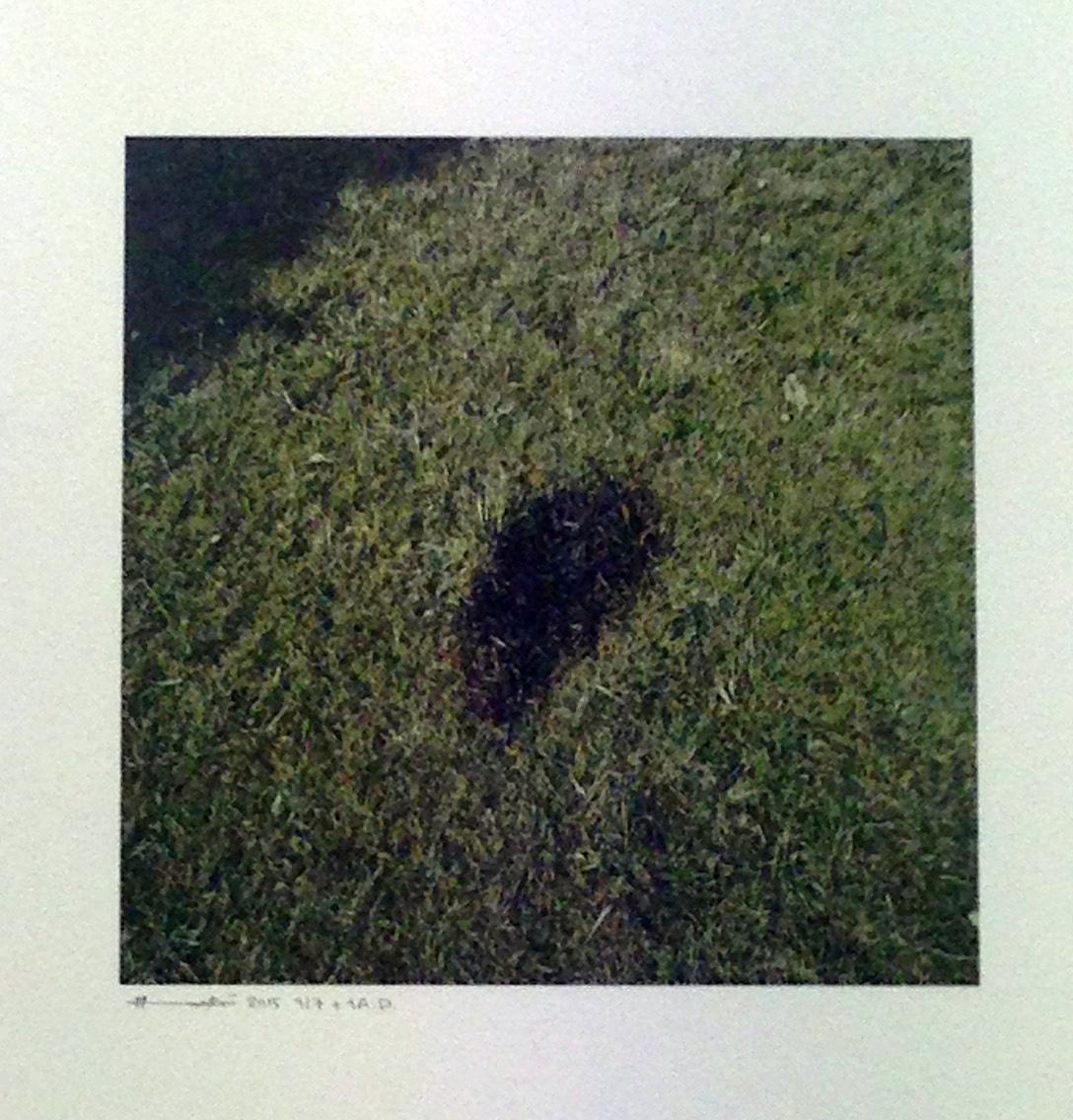 30 X 30 CM in 7 Edition + 1 A.P Digital Print on  Velvet Photo Paper