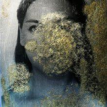 "Pooneh Oshidari, ""Hieout"", installation view, 2019"