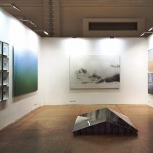 "Mohsen Gallery at ""Photofairs Shanghai 2016"", installation view, 2016"