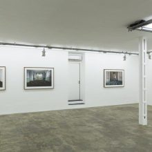 "Gohar Dashti, ""Home"" Series, Installation view"